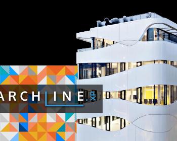 archLine.XP distribuido por MPScia Ingeniería